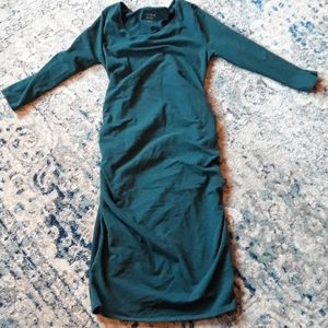 Small Maternity Dress